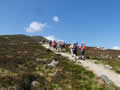 Ascending Schiehallion