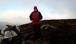 On Meall Buidhe